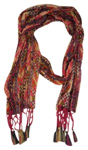 Forever 21 Colorful Scarf