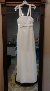 Jasmine Bridal Jasmine Style L1069 Wedding Dress