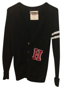 Hollister Cardigan Winter Sweater