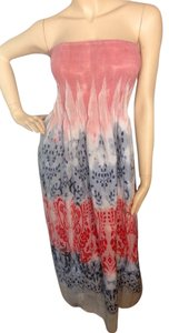 Maxi Dress by Lapis Sundress