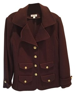 Joan Rivers Collection Pea Coat