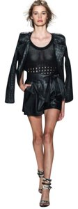 Rachel Zoe Dress Shorts Blac