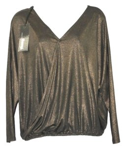 Anama Stretchy Top ANTIQUE GOLD