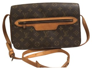 Louis Vuitton Saint Germain Monogram Jeune Fille Bandouliere Speedy Neverfull Shoulder Cross Body Bag