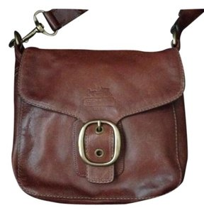 Coach Mailbag Shoulder Bag