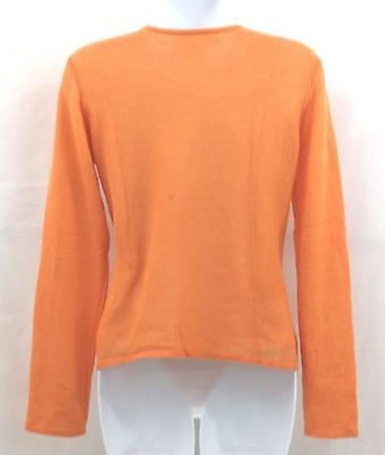 Collection 59 Cashmere Silk Sweater Image 1