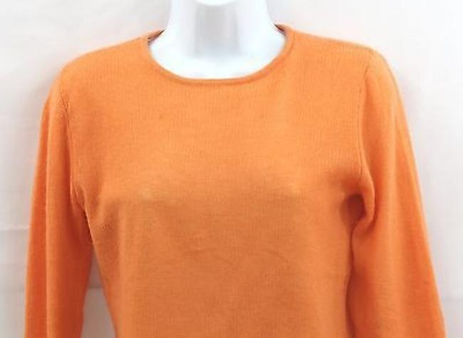 Collection 59 Cashmere Silk Sweater Image 2
