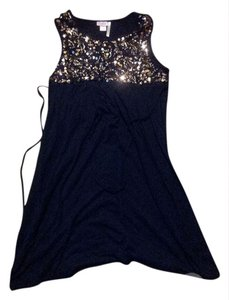 Justice Sequence Sparkle Dress