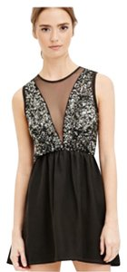Forever 21 Sequin Party Dress