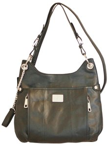 Grace Adele Conceal Chain Cross-body Shoulder Bag