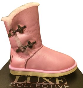 Australia Luxe Collective pink Boots