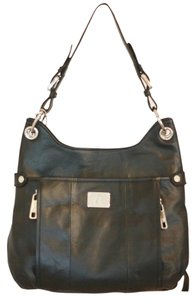 Grace Adele Conceal Chl Rocker Moto Shoulder Bag