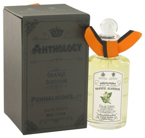 Penhaligon's Penhaligon's Orange Blossom Anthology Womens Perfume 3.4 oz 100 ml Eau De Toilette Spray