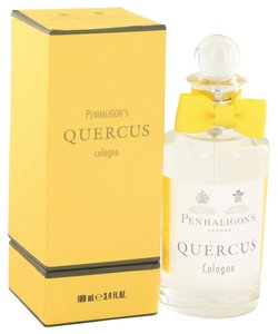 Penhaligon's Penhaligon's Quercus Mens 3.4 oz 100 ml Eau De Cologne Spray