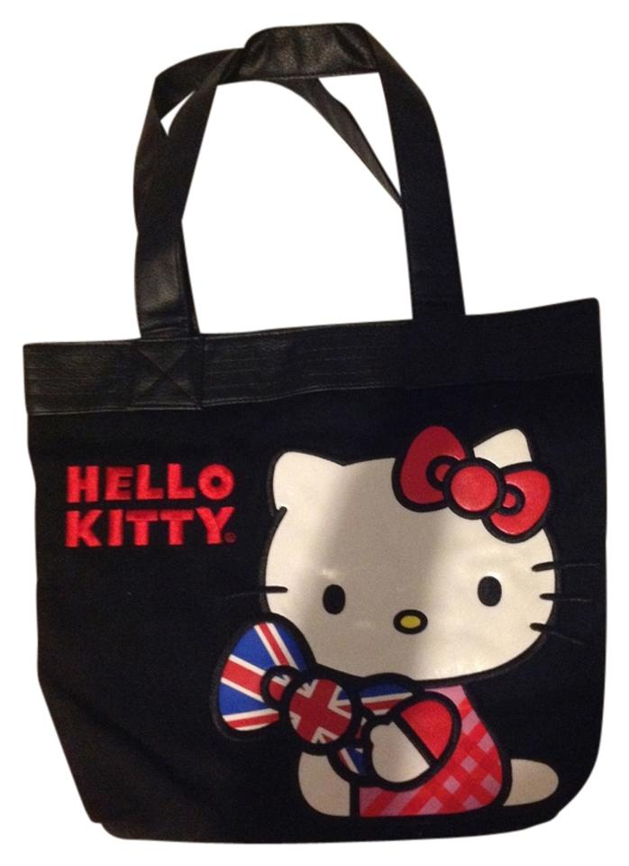 f5a6afa78 Loungefly Hobo Hello Kitty Tote New Without Tag Shoulder Bag - Tradesy