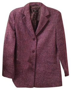 Zanella Purple Blazer