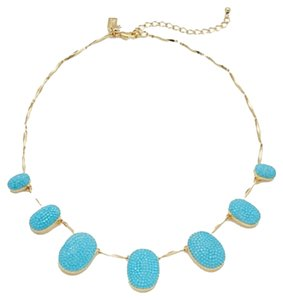 Kate Spade Kate Spade New York Pave the Way Graduated Jewel Necklace