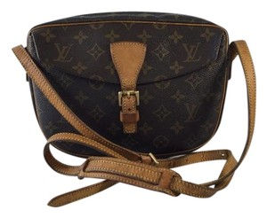 Louis Vuitton Vintage Cross Body Bag
