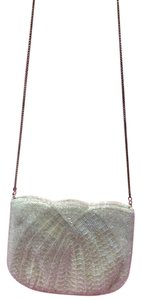 La Regale Beaded Shoulder Bag