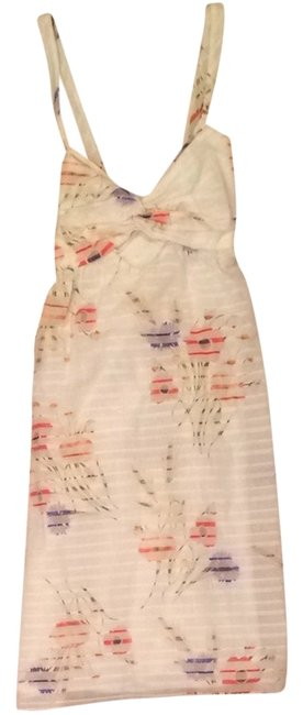 Preload https://item1.tradesy.com/images/nancy-rose-performance-white-with-floral-pattern-short-casual-dress-size-4-s-976450-0-0.jpg?width=400&height=650