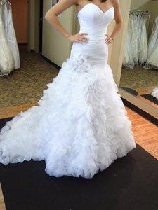 Maggie Sottero Maggie Sottero's Monet Wedding Dress