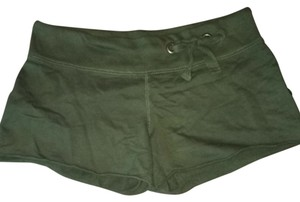 Lucky Brand Shorts Olive Green