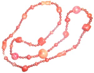 Other Real Coral Necklace 54