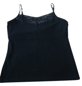 Gilligan & O'Malley Top black