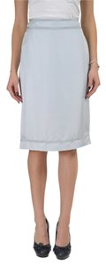 Maison Martin Margiela Skirt Light Gray