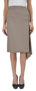 Maison Margiela Skirt Brown