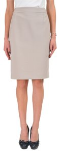 Hugo Boss Skirt Gray