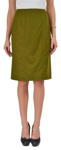 Hugo Boss Skirt Green