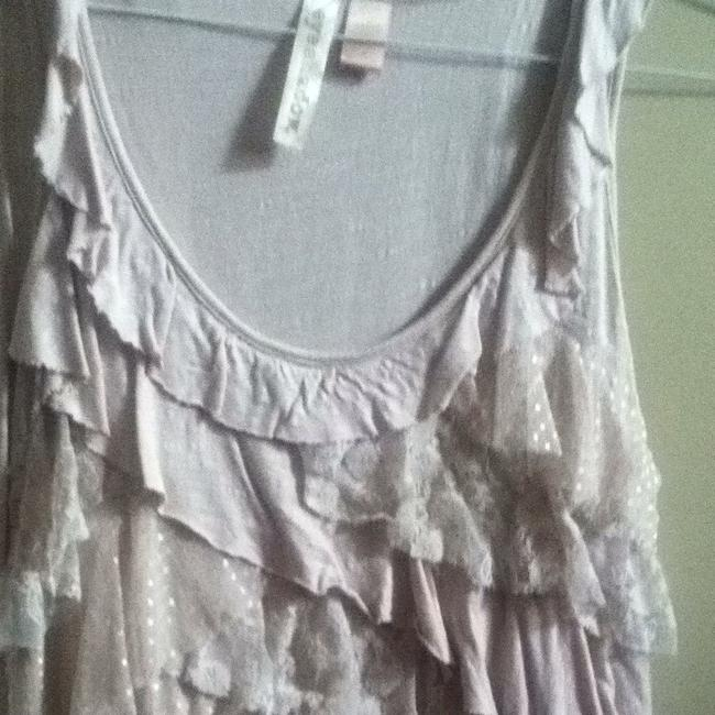 Boutique Top Beige