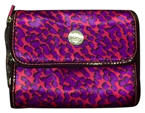 SOHO Beauty SOHO Cosmetic/Toiletry Bag