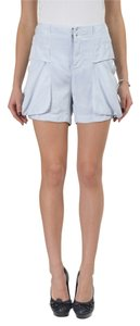 Maison Margiela Shorts Light Blue