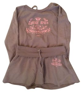Juicy Couture Crystal Set Sweater