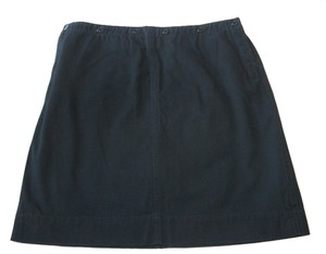Kate Hill black skirt