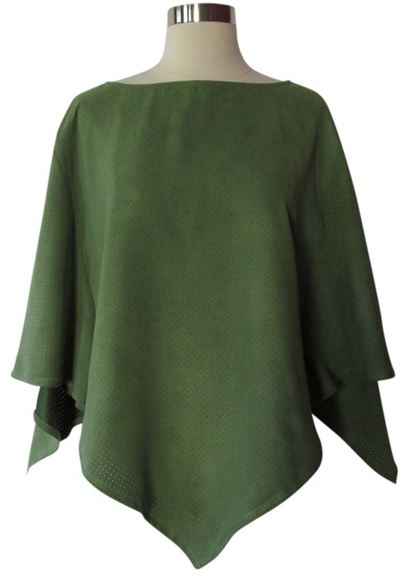 Item - Green Tunic Size 6 (S)
