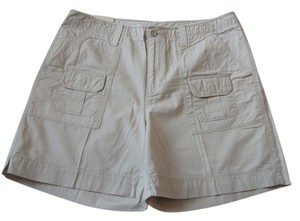 BASS Cargo Shorts natural