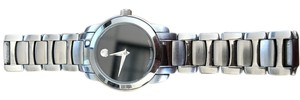 Movado Movado Museum Stainless Steel Ladies Watch 84-a1-1842