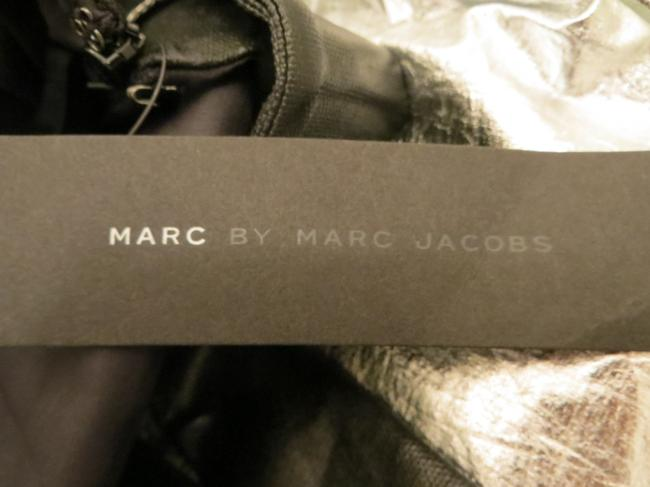 Marc by Marc Jacobs Retro Belted Strappy Runway Dress