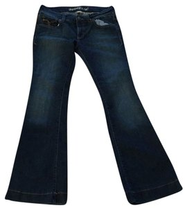 Mavi Jeans Boot Cut Jeans