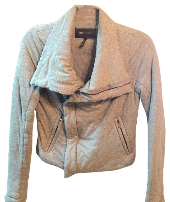 Item - Grey Jacket Size 0 (XS)