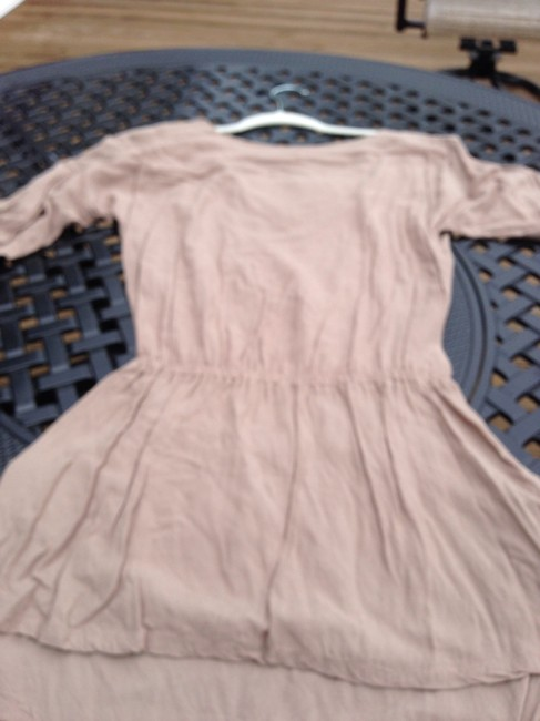 Picky Girl Tunic/Dress I Actually Wore This As A Dress Tunic