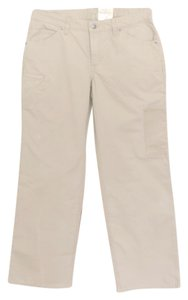 Dickies Carpenter Pants Tan