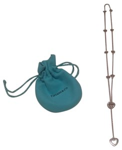 Tiffany & Co. Tiffany Heart Lariat Necklace