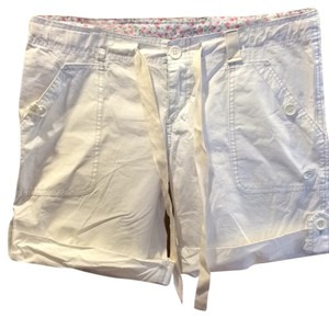 Rip Curl Cargo Shorts White