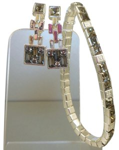 Givenchy Givenchy Bracelet & Earrings