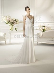 Pronovias Nuoro Wedding Dress