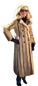 Pierre Cardin Fur Coat